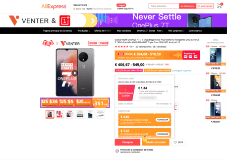 Best deals with 11.11 discount coupons on Aliexpress Singles Day