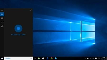 Cortana Pc