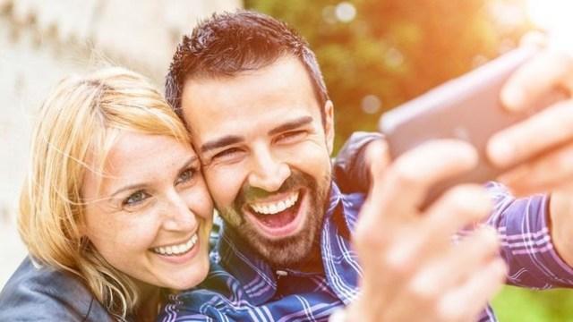 Selfie Phone