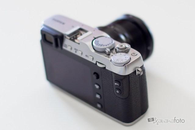 Fujifilm X E3 002