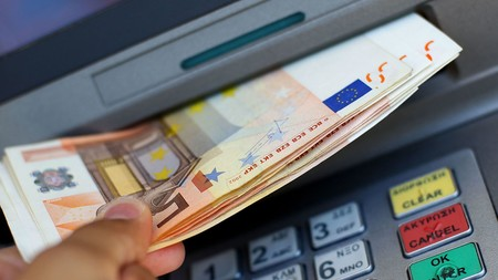 Euro Atm Cash