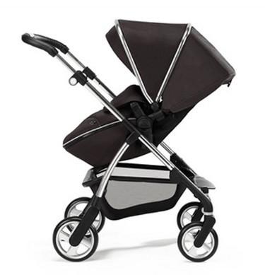 Novedades en sillas para bebs se acab el ir mirando