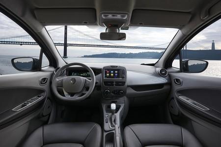 Renault Zoe 2020 1