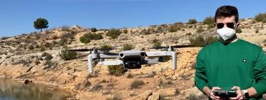 DJI Mini 2, análisis: el dron perfecto para principiantes