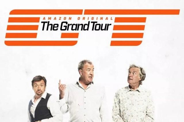 The Grand Tour Temporada 2