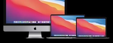 Apple va a conseguir con macOS Big Sur en meses lo que Microsoft no ha logrado con Windows 10 en 5 años