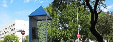 Adiós a las cabinas telefónicas: la CNMC recomienda ponerles punto y final en 2020