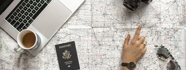 Aprendamos idiomas: las diez palabras que todo viajero moderno debería conocer