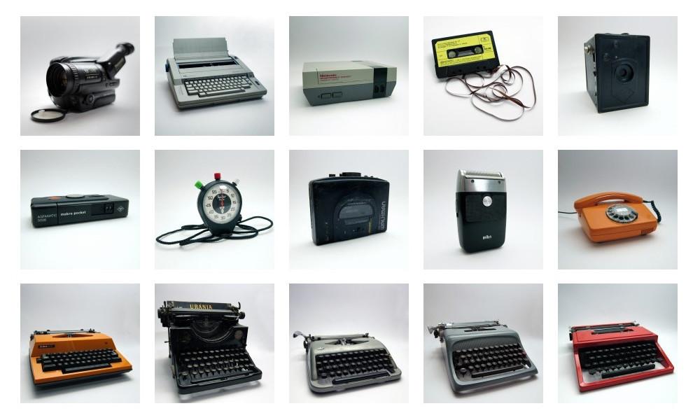 Este museo online recopila los sonidos de tecnología