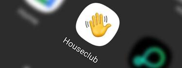 Clubhouse llega a Android: la aplicación no oficial Houseclub obra la magia