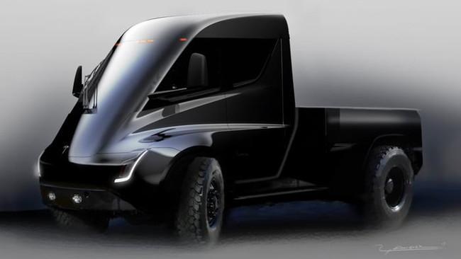 Permalink to Elon Musk nos da los primeros detalles del próximo pickup de Tesla: 805 km de autonomía y tracción en todas las ruedas