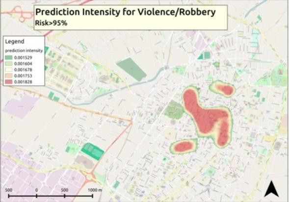 Mapa Con La Informacion Que Maneja El Equipo De Mateu