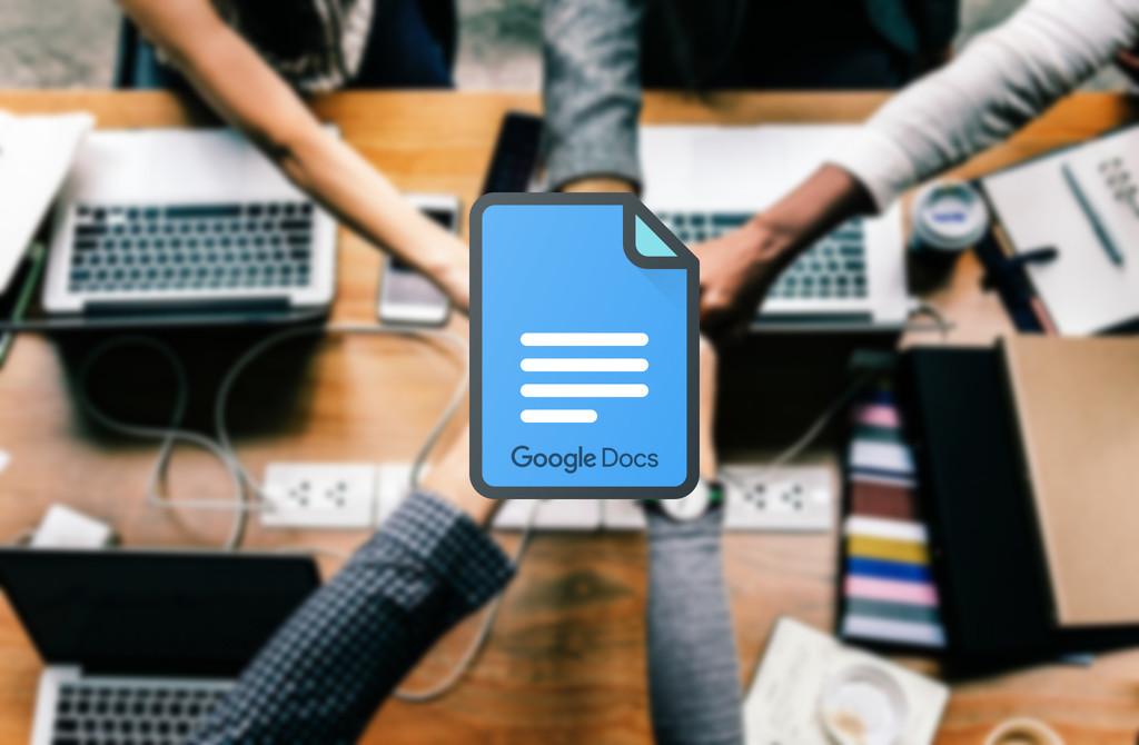 38 plantillas de Google® Docs para organizarlo todo