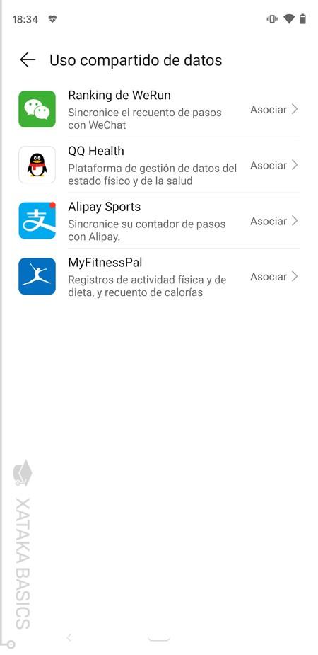 Apps De Terceros