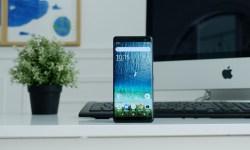 Sony Xperia XZ3, análisis: espectáculo multimedia que ahora sí se sostiene en una gran cámara