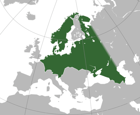 Greater Germanic State