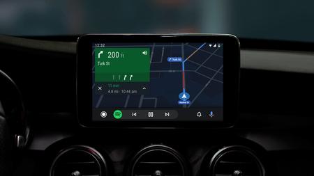 Maps Auto
