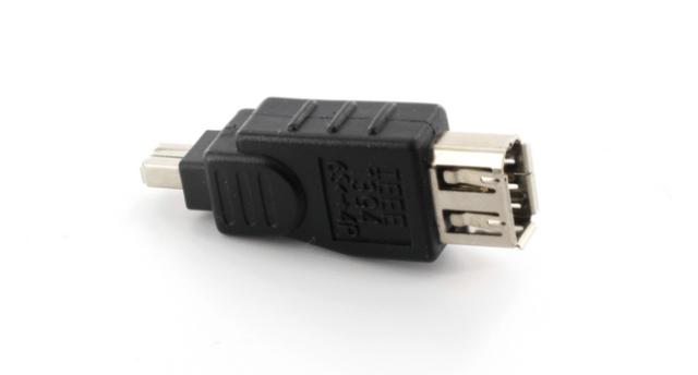 Conector Firewire