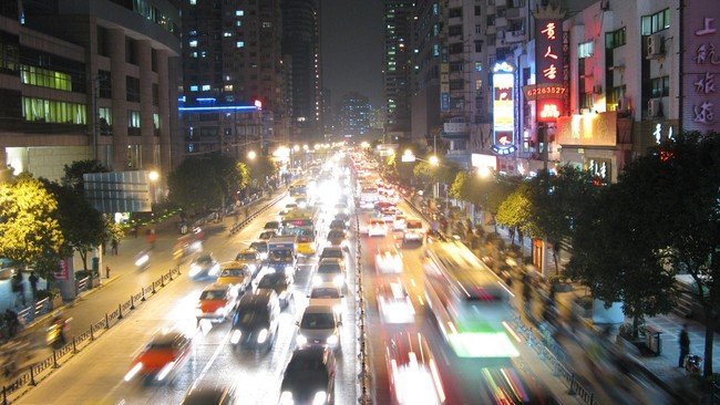 Permalink to China quiere monitorizar a todos sus vehículos, y obligará a instalar chips RFID los todos nuevos coches