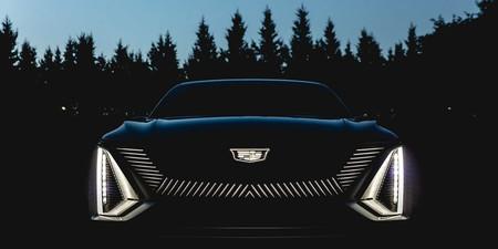 Cadillac Lyriq Iluminacion 01