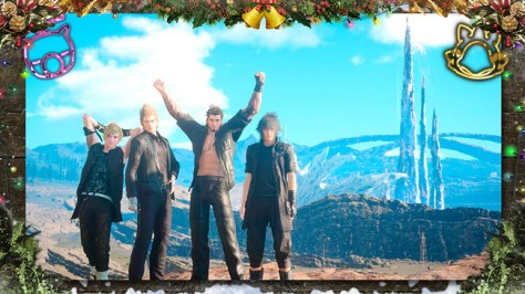Final Fantasy Xv Dlc Holiday 01