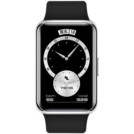 Huawei Watch Fit Elegant Edition 4