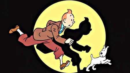Tintin Principal