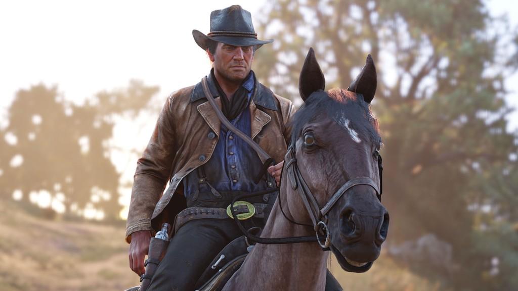 'Red Dead Redemption 2', lo hemos probado: mucho mas que un 'GTA' del Salvaje Oeste