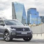 Volkswagen T Cross A Prueba Opiniones Caracteristicas Y Precio