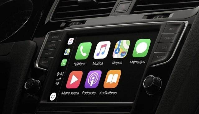 Controlar el climatizador y sonido del auto con tu iPhone: CarPlay se prepara para una gran renovación, según Bloomberg