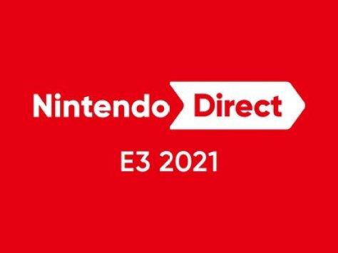 Nintendo Direct E3 2021 en directo