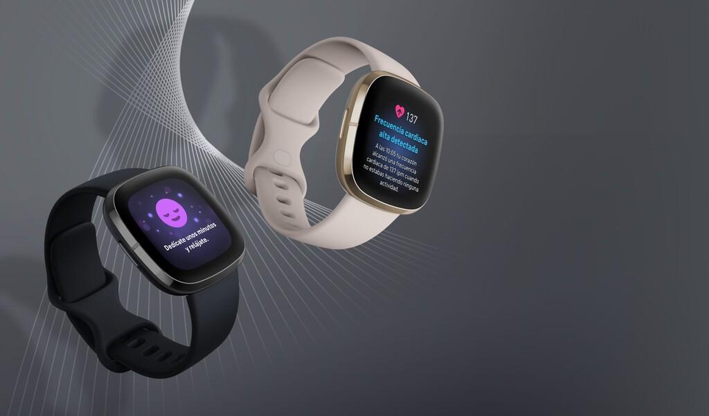 Fitbit y Xataka México te regalan un Fitbit Sense para cerrar 2020