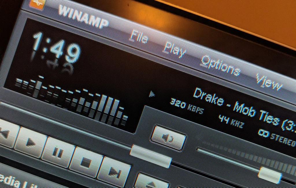 Winamp prepara su retorno triunfal en 2019 como reproductor multimedia para computadores y smartphones