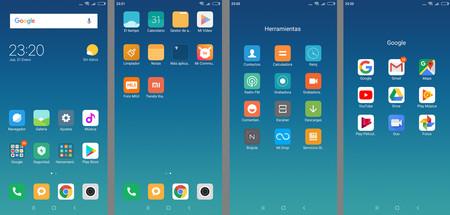 Xiaomi Software