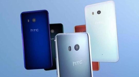 Resultado de imagen para HTC U11