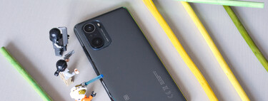Xiaomi Mi 11i, analysis: long life to high-end phones with a flat screen