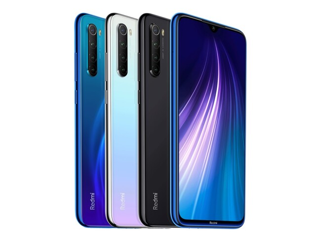2021, may 25 | 2021, january 08; Redmi Note 8 2021: Xiaomi relanzará uno de sus smartphones más populares y mejor vendidos de los ...