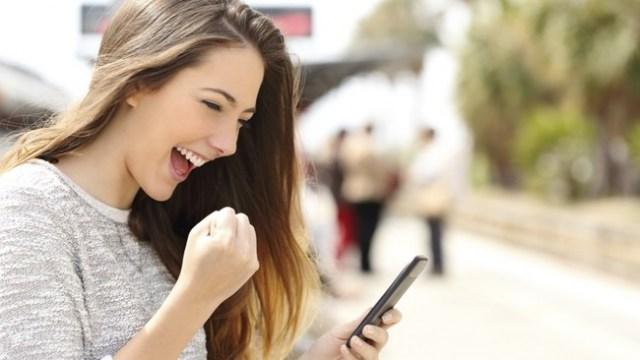 Partidas online con el móvil