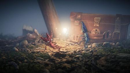 Unravel 2 en Xbox One