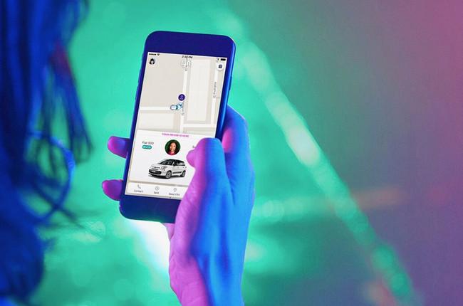 Permalink to Google invierte mil millones de dólares en el rival de Uber, Lyft