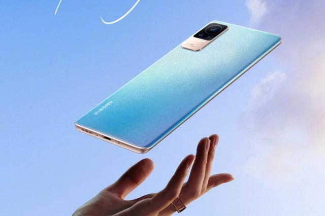 Xiaomi Civi: la nueva serie para jóvenes se estrena con un diseño(layout) exclusivo y Snapdragon 778G