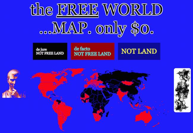 El Mundo Libre