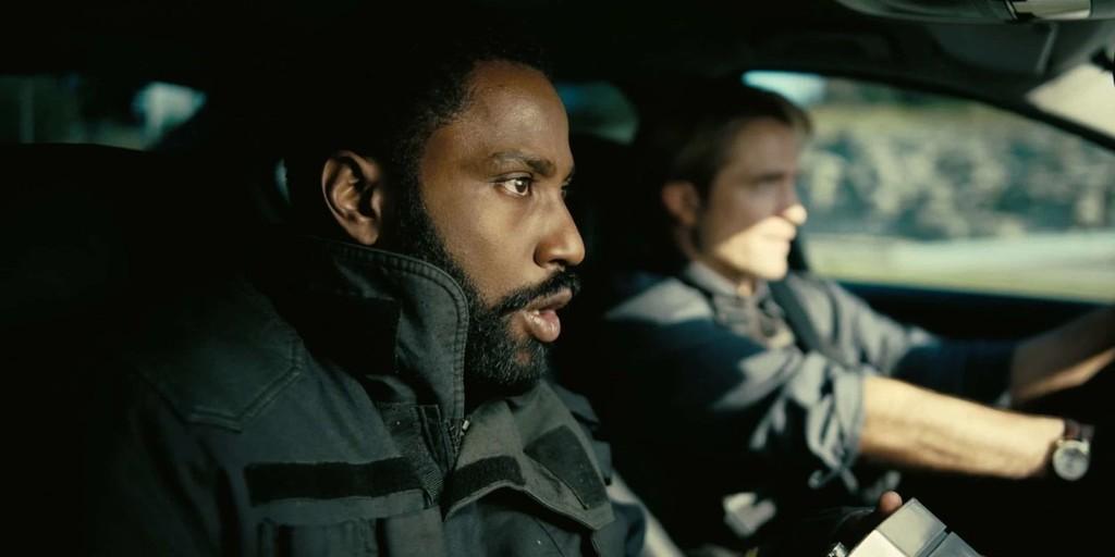 Trailer de 'Tenet', la película de Christopher Nolan estrena nuevo trailer en un evento de Fortnite