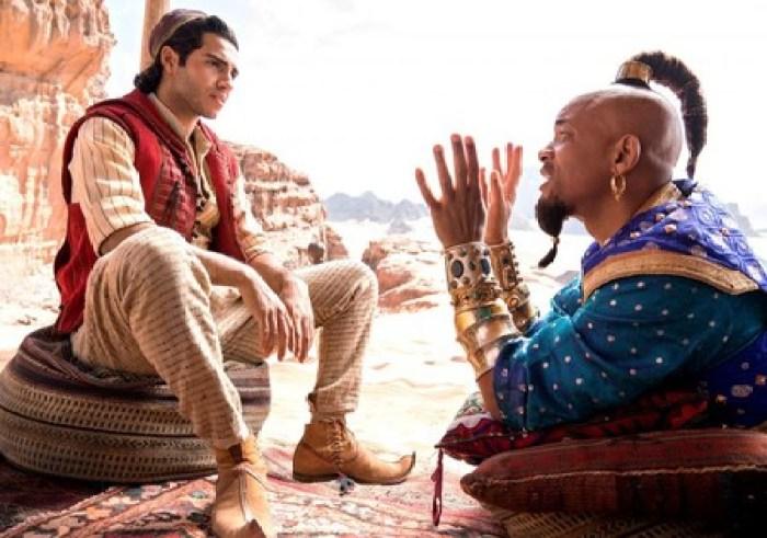 Aladdin Mena Massoud Will Smith 768x539 C Default