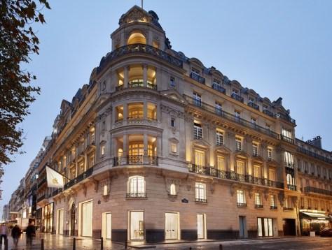Un vistazo a Apple Champs-Élysées, la nueva tienda insignia de Apple en Paris