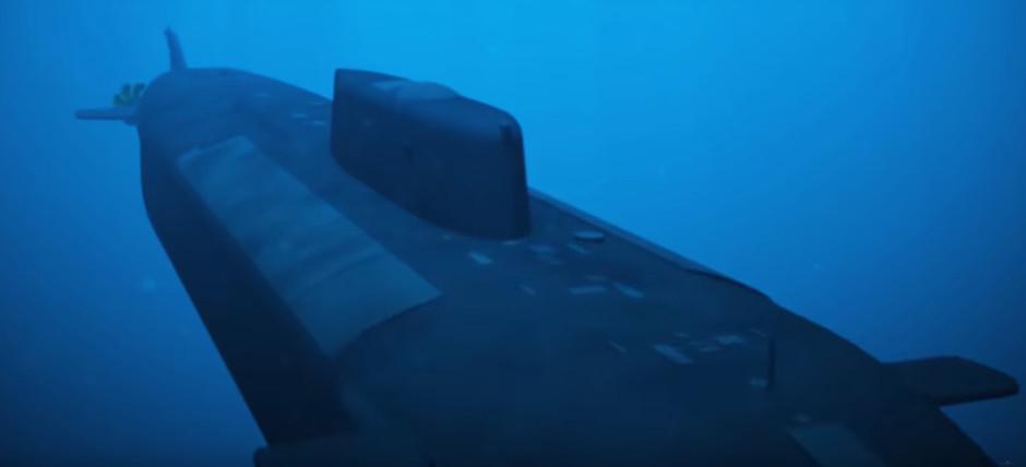 Permalink to El nuevo submarino ruso Belgorod porta misiles nucleares guiados por inteligencia artificial y drones subacuáticos
