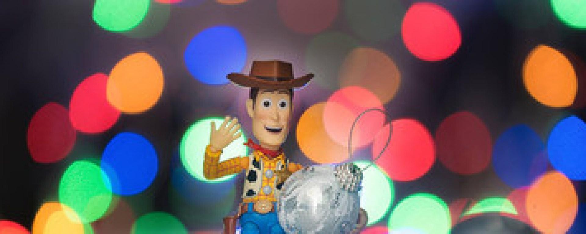 Toy Story 4   Disney lanza un nuevo teaser con Woody 8a16f73d86d