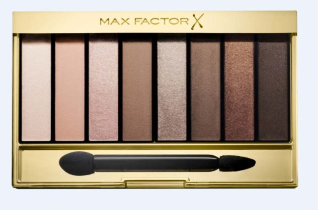 Masterpiece Nude Palette Capuccino Low