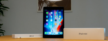 iPad mini (2019), análisis: el regreso maduro a primera línea