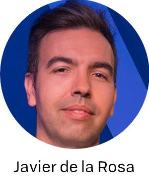 Javier De La Rosa Mifarma